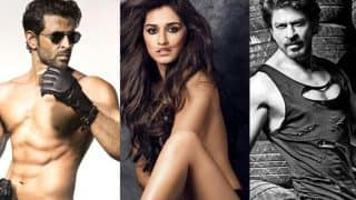 Dabboo Ratnani Calendar 2017: Shah Rukh Khan, Hrithik Roshan and Disha Patani: 5 hot pictures that stood out for us the most!