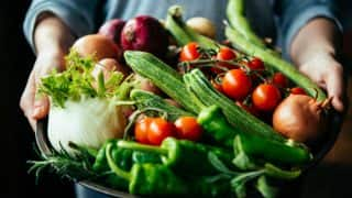 Wholesome Seasonal Vegetables For Perfect Health This Monsoon