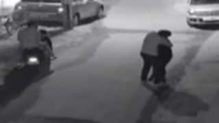Bengaluru shamed again: Girl grabbed, assaulted on the street (Watch Video)