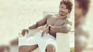 Vidyut Jamwal Commando 2 trailer released: 7 times the Force actor's chiselled body made us drool!