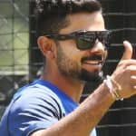 India vs England: Virat Kohli thinks T20s will help in Champions Trophy preparation