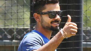 India vs England: Virat Kohli thinks T20s will help in Champions Trophy preparation