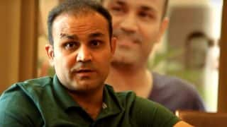 Lucrative IPL Contracts Prevented Australians From Sledging India: Virender Sehwag
