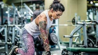 Gym clothes for women: Tips to choose the right kind of workout clothes and how to dress up before you hit the gym