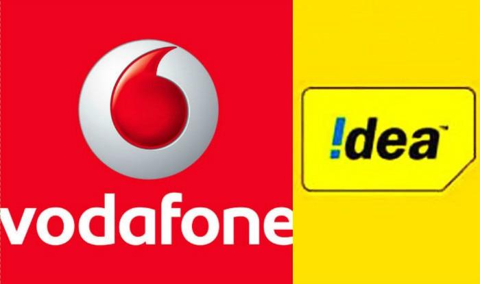 vodafone idea merger india