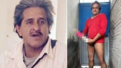 Roberto Esquivel Cabrera, Man with world's largest penis wants to become a pornstar! Size does matter – View NSFW pictures
