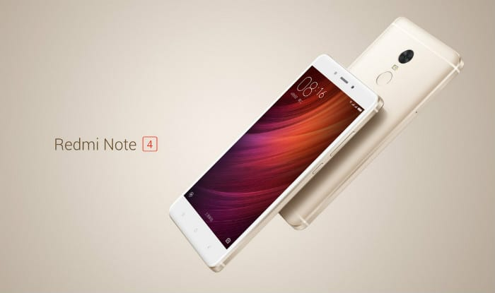 Xiaomi confirms Nougat for Redmi Note 4, get it here