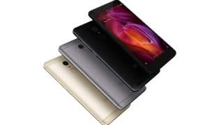 Xiaomi's Redmi Note 4 to be up for grabs on Mi.com in less than an hour. Are you ready?