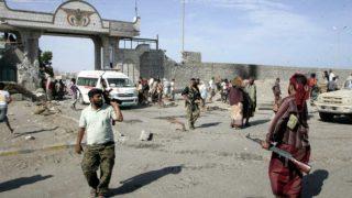 Yemeni troops attack al-Qaida, 26 dead on both sides