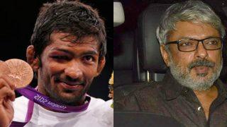 Sanjay Leela Bhansali attack: Indian Wrestler Yogeshwar Dutt SUPPORTS Karni Sena in Padmavati row