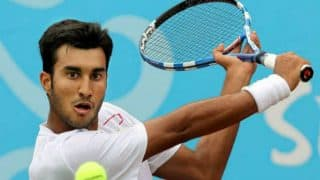 Yuki Bhambri advances at Chennai Open, wins his first match