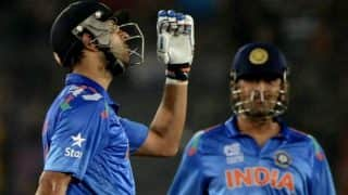 India A vs England: Focus on Yuvraj Singh, MS Dhoni in warm-up game