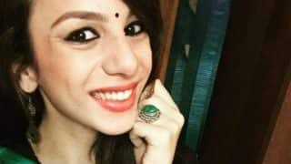 Bigg Boss 10 contestant Nitibha Kaul shares her personal email id on Instagram! (View Picture)