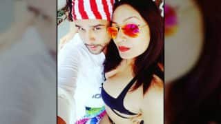 Krushna Abhishek and Kashmira Shah's holiday pictures from Goa will leave you wanting for more!