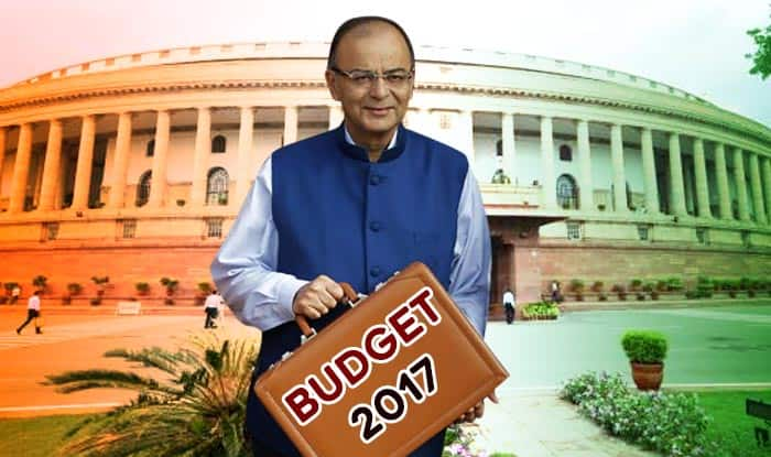 Union Budget 2017 gives infrastructure status to housing sector