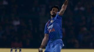Relive Yuzvendra Chahal's six-wicket haul against England