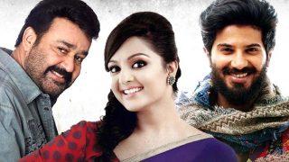 Malayalam actress molestation row: Mohanlal, Dulquer Salman & Manju Warrier extend support for the actress!