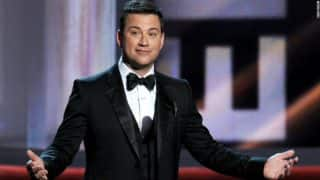 What to expect form Oscars 2017 host Jimmy Kimmel