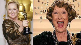 Oscars 2017: Meryl Streep, Natalie Portman, Nicole Kidman: 7 Academy Awards winners who are nominated once again