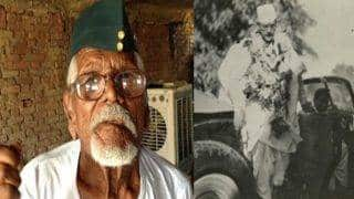 Netaji Subhash Chandra Bose's bodyguard Colonel Nizamuddin passes away; all you need to know about the Azad Hind Fauj soldier