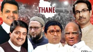 TMC Elections Results 2017 Ward Wise Winners List: View names of winning candidates of Congress, BJP, Shiv Sena, MNS, NCP & AIMIM