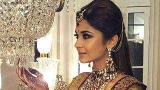 Beyhadh actress Jennifer Winget style files: 6 times Jennifer looked ridiculously hot in traditional Indian outfits!