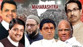 Maharashtra Civic Election Results 2017 LIVE News Updates: In neck to neck battle for BMC, Shiv Sena wins 84, BJP bags 81; AIMIM leaves a mark