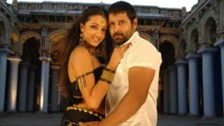 Trisha Krishnan CONFIRMS being in Vikram starrer Saami 2, and we are excited AF!