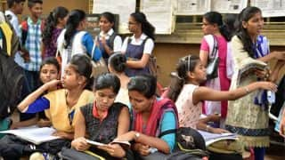 NBSE Class 11th and 12th Exams 2017 begin amidst bandh in the Nagaland state