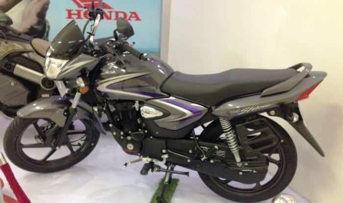2017 Honda CB Shine with BS IV engine launched; price in ...