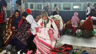 Mumbai: February coldest month in last four years