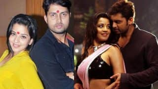 Bigg Boss 10 contestant Mona Lisa is set to groove in Nach Baliye with husband Vikrant!