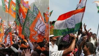 Madhya Pradesh Municipal Council Elections 2018 Results: Jhabua District Winners