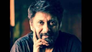Filmmaker Vivek Agnihotri has a message for all Hollywood stars upset with Donald Trump's Muslim Ban! 'Hold Oscar 2017 in a Muslim country'