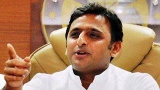 KA for BJP kabutars which will be set free post polls: Akhilesh Yadav