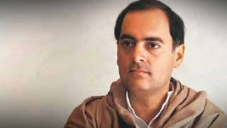 Congress objects to removal of Rajiv Gandhi's name from 'Sadbhavna Diwas'