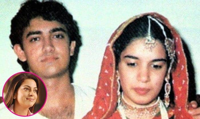 EXPOSED: Juhi Chawla spills dishy details about Aamir Khan's