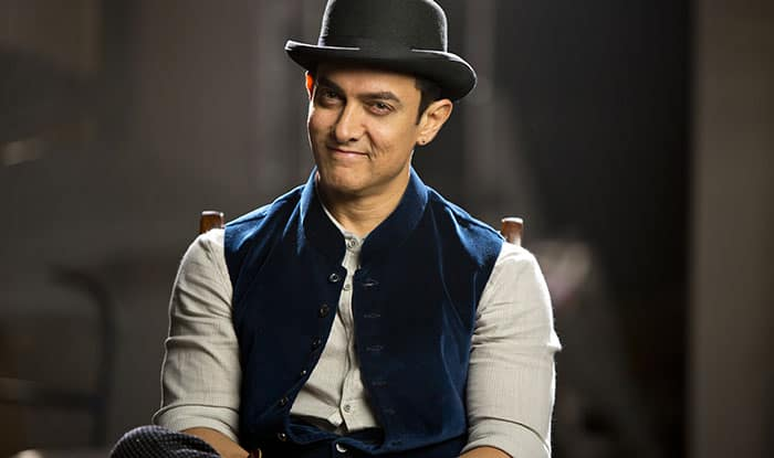 Revealed! This Is How Aamir Khan's Plans To Celebrate His 53rd Birthday
