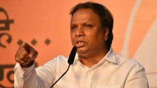 BJP will win 114 seats in Mumbai: Ashish Shelar