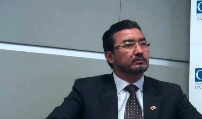 Terrorism biggest threat in South Asia, originating from Pakistan: Abdul Rauf Ibrahimi