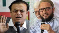 BMC Election Results 2017: Asaduddin Owaisi's AIMIM wins 2 seat; Samajwadi Party's Raees Shaikh wins Nagpada