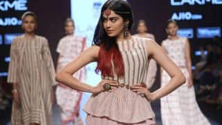 Adah Sharma Flaunts Her Bikini Body, Shares Fitness Mantra in a Video, Watch
