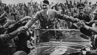 Adolf Hitler's phone sells for more than USD 240,000