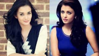 2.0: Amy Jackson finally talks about replacing Aishwarya Rai Bachchan in Rajinikanth starrer!