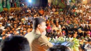 BMC Elections 2017: Akbaruddin Owaisi blames Congress-NCP for beef ban, attacks Narendra Modi on 'flawed' Pakistan policy