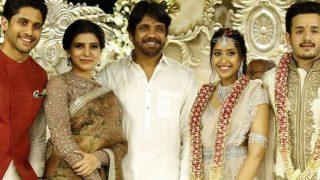 Nagarjuna's son Akhil Akkineni and fiancee Shriya Bhupal's wedding called off?
