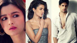 Sidharth Malhotra proposes Priyanka Chopra; Alia Bhatt are you listening?