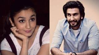 Ranveer Singh-Alia Bhatt all set to steal your heart in Zoya Akhtar's Gully Boy!