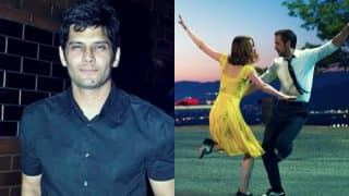 Oscars 2017: Telly actor Amar Upadhyay is in awe with Oscar nominated La La Land!