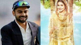 Does Virat Kohli's reaction on Anushka Sharma's Phillauri fiasco matter?